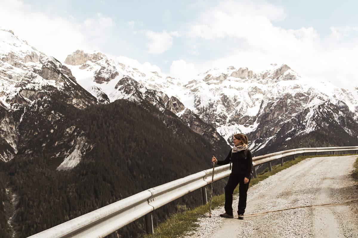 Stubaital Wanderung