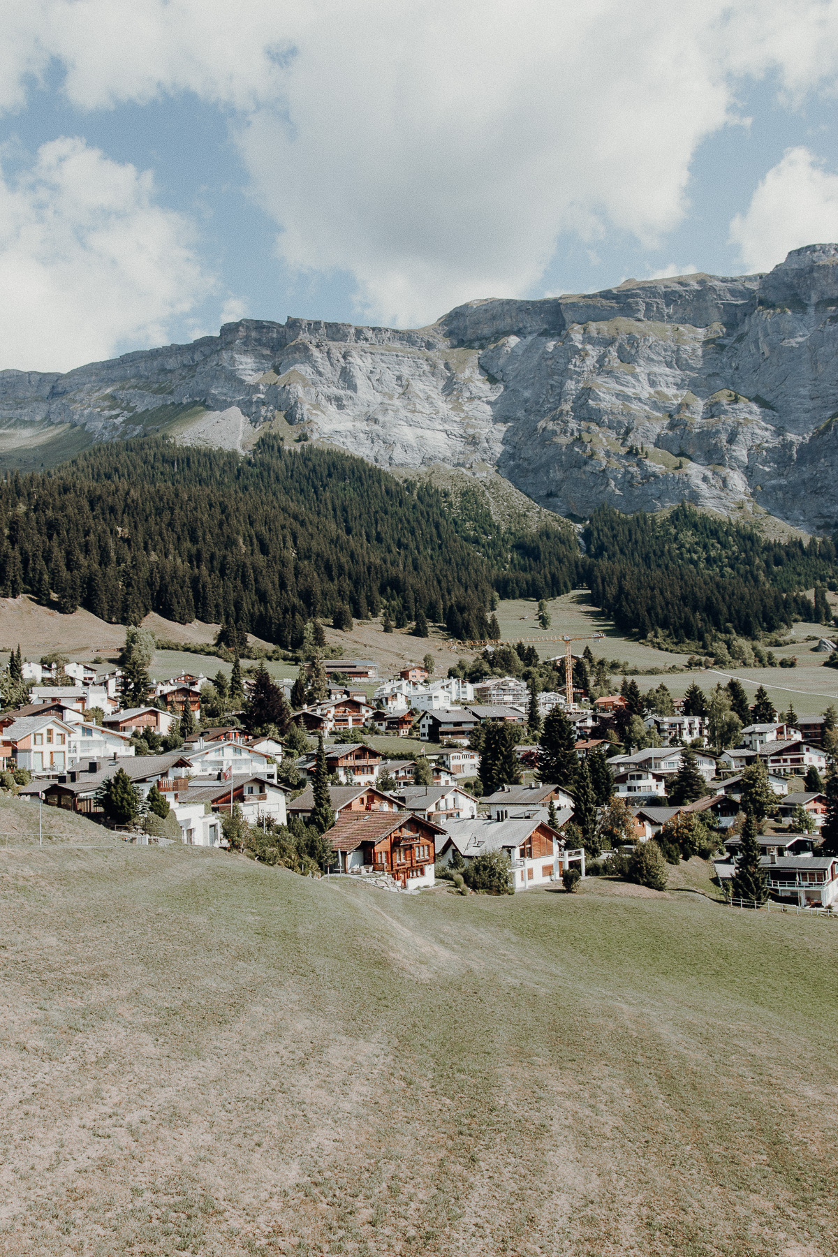 Flims Dorf