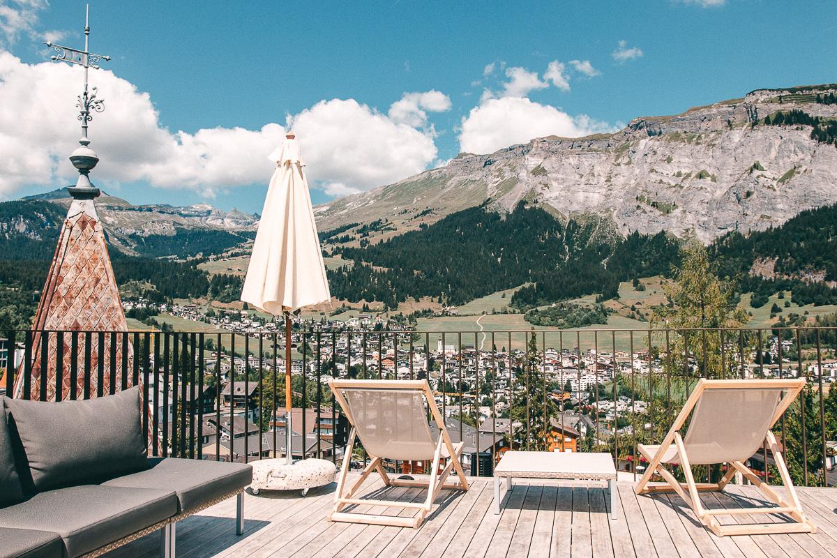 Flims Schweiz