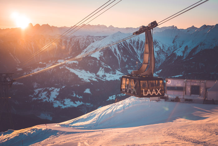 laax winterurlaub