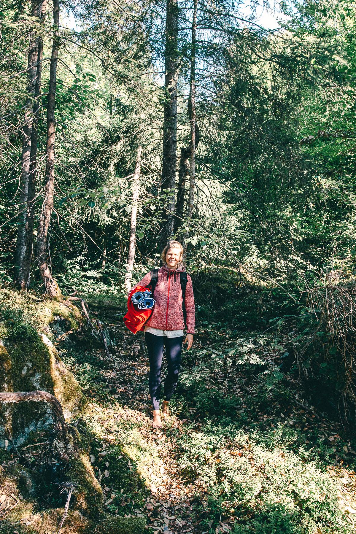 Flims Wald