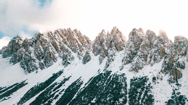 roadtrips im winter alta badia