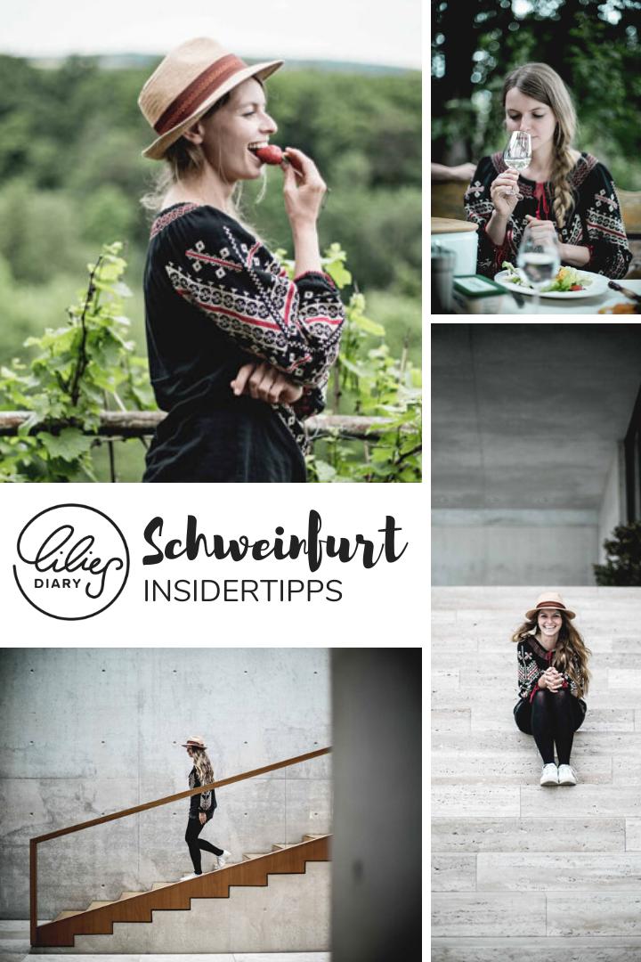 Schweinfurt Reisetipps