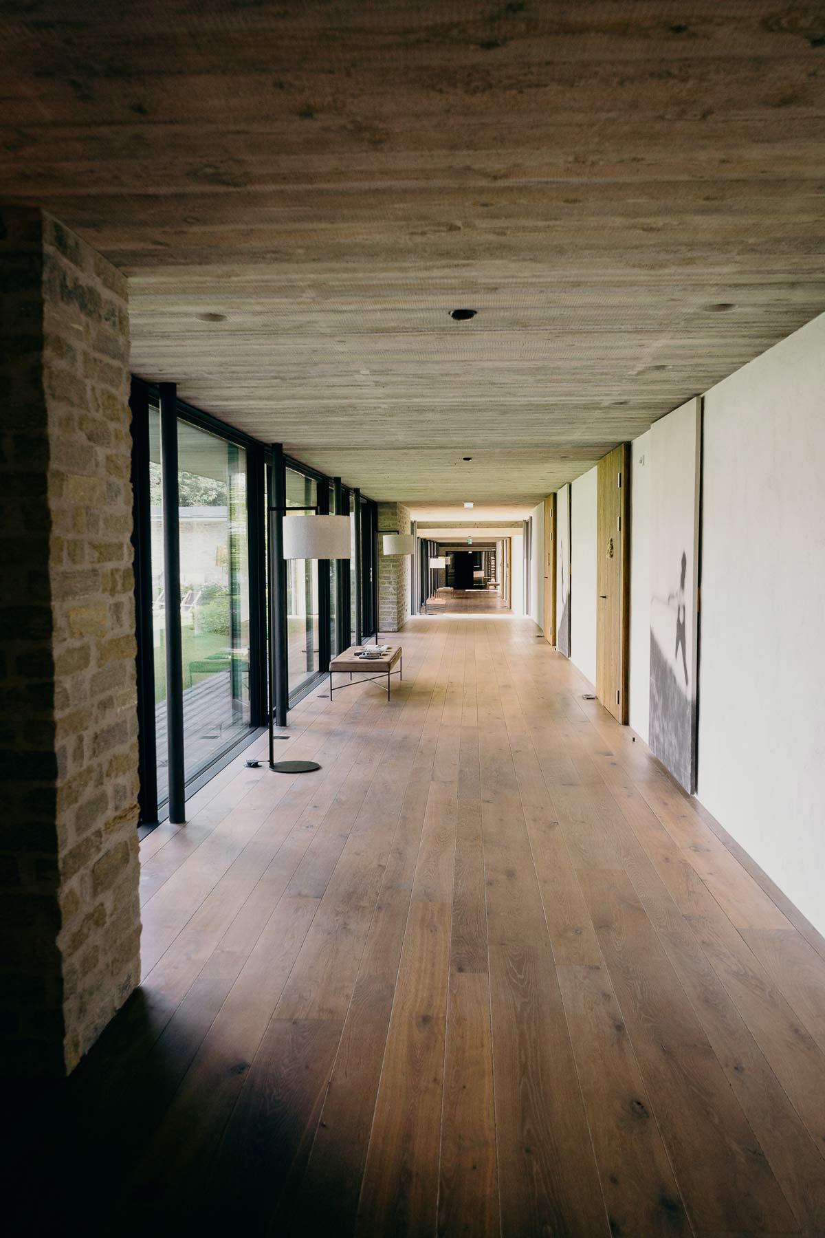 Architektur Hotel