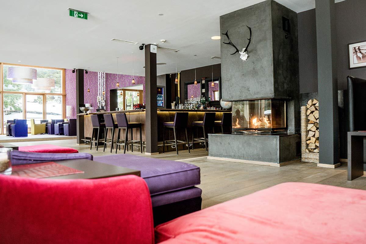 oesterreich tirol achensee hotel das kronthaler bar