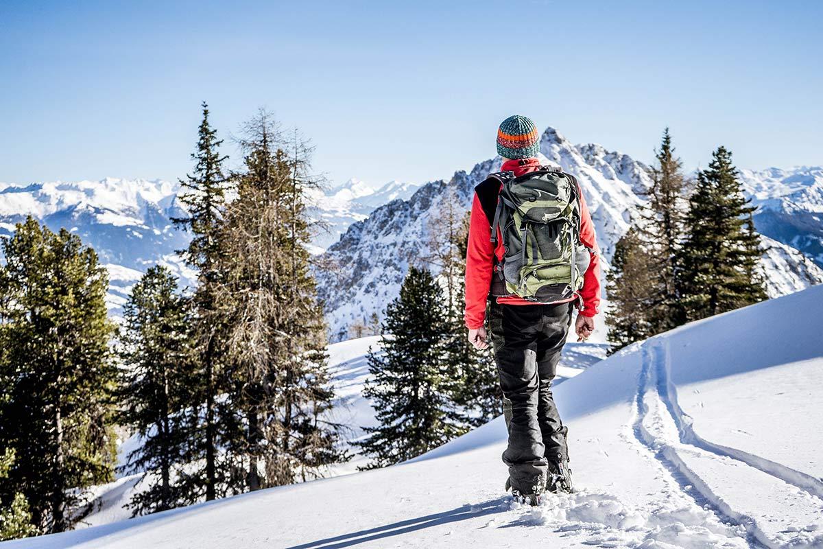 oesterreich tirol achensee skitour rofangebirge panorama