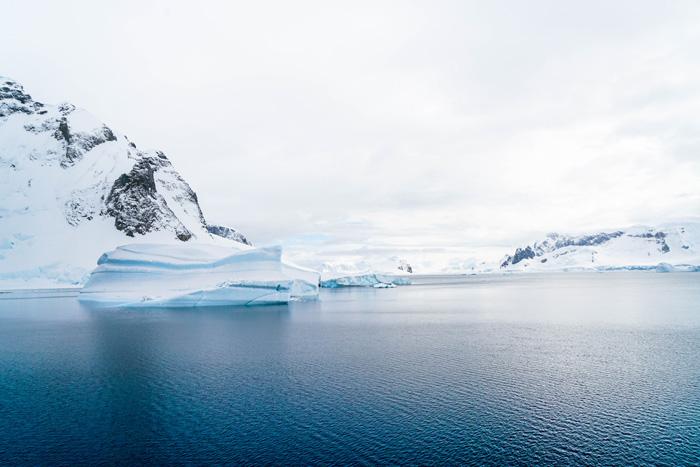 antarktis landschaft