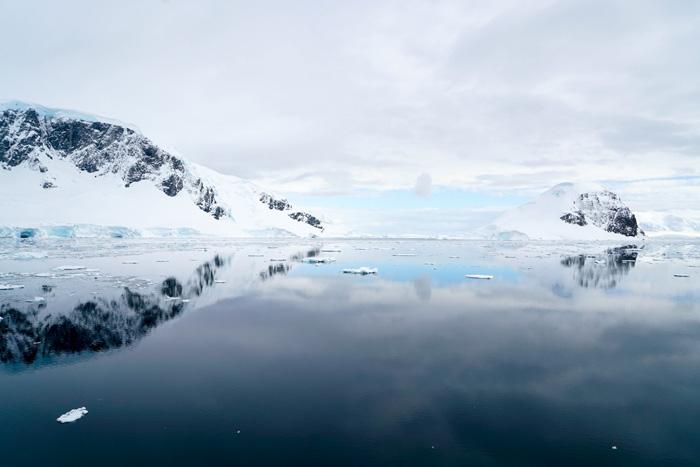 antarktis wunderschoen
