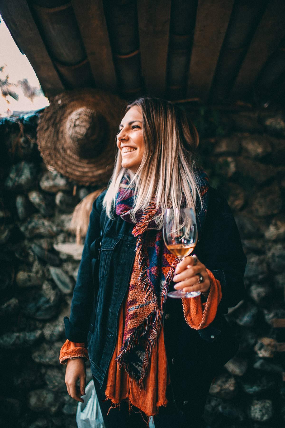 Farina Artana Wine Cellar