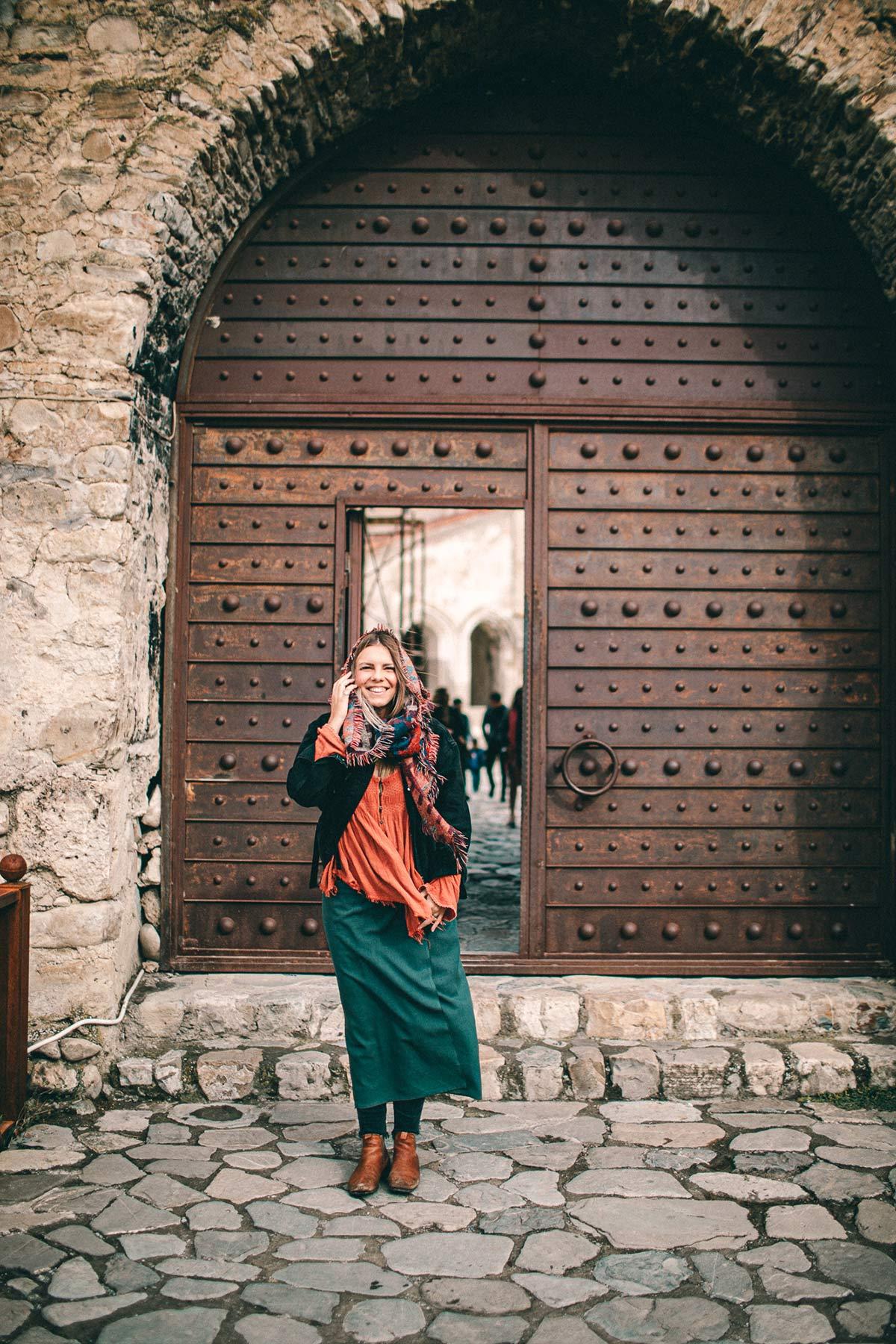 Farina Kloster