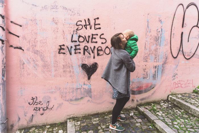 lissabon mit baby