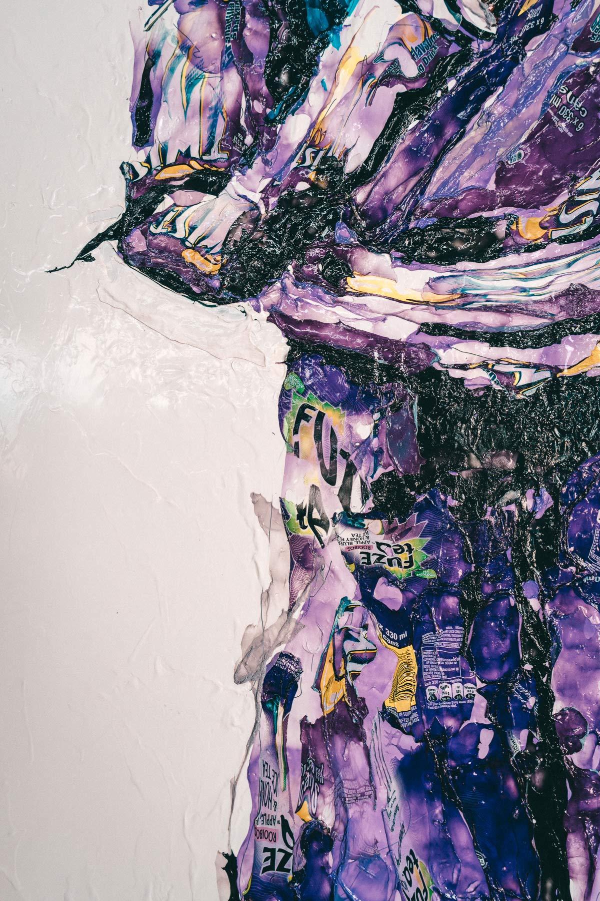Mbongeni Buthelezi Artist