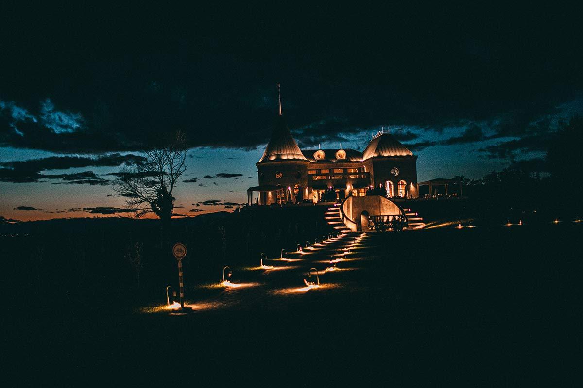 Nacht Lapota Lake Resorts