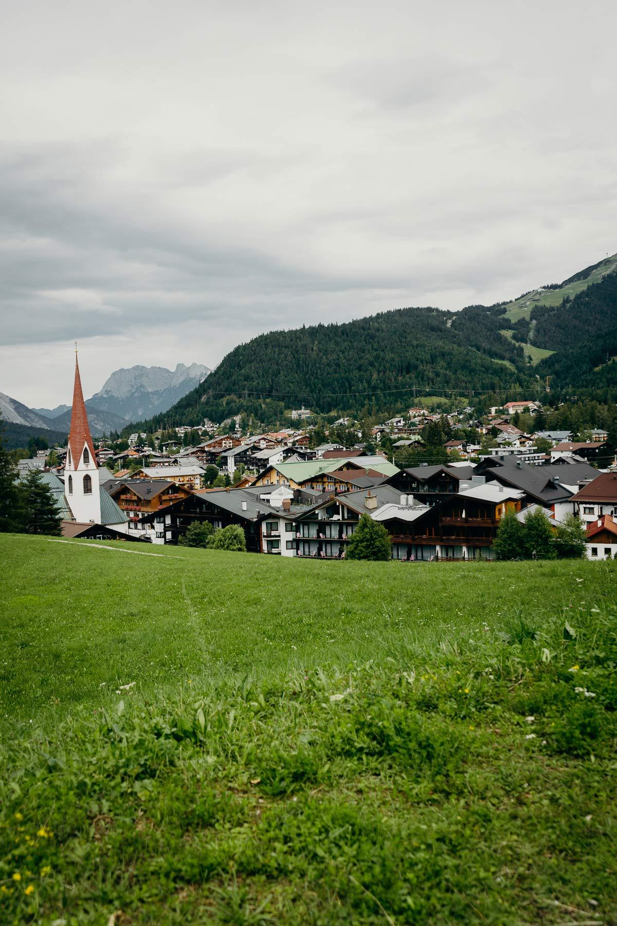 Singles aus Seefeld in Tirol kostenlos treffen & kennenlernen