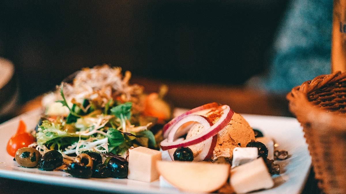 veganes restaurant munchen