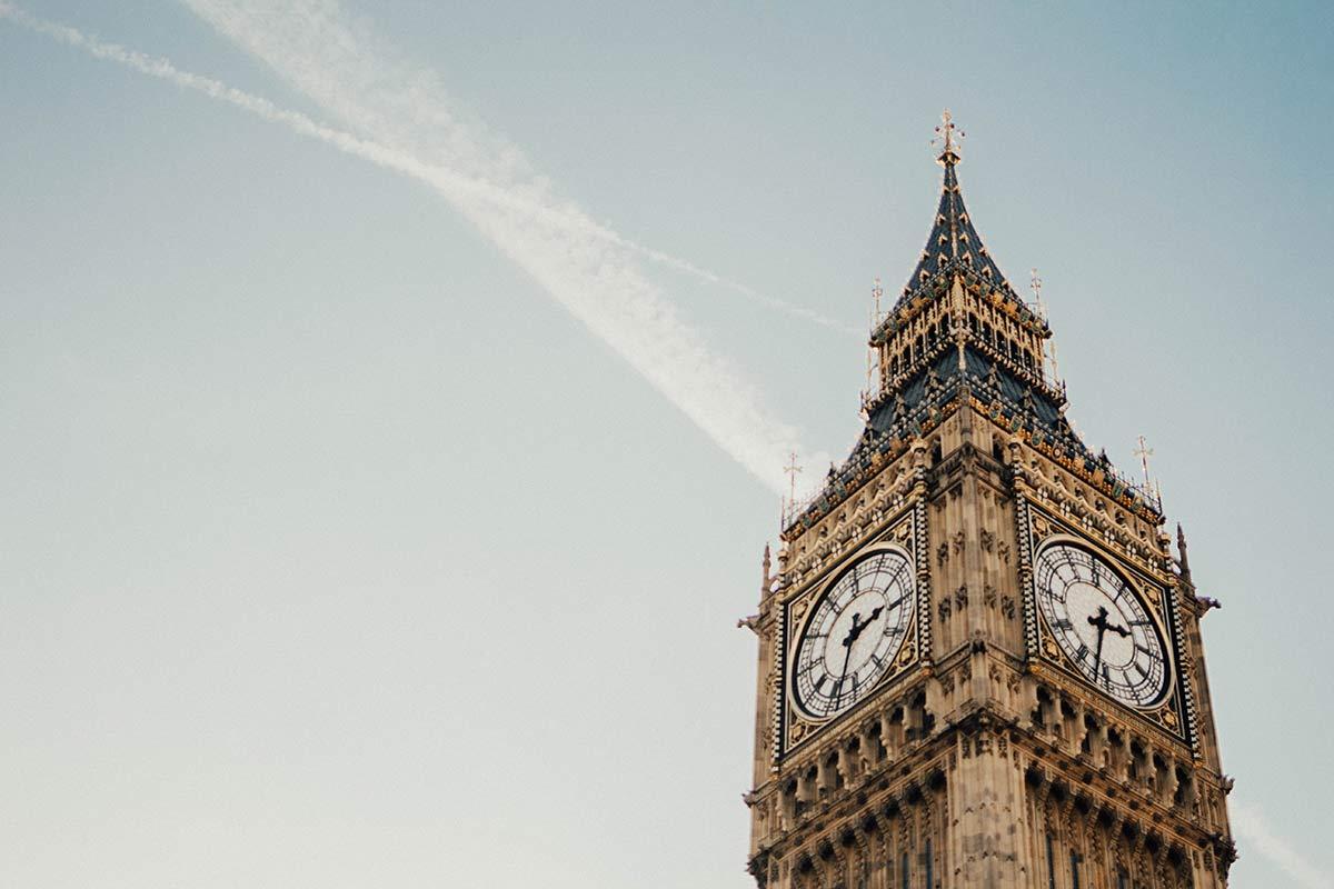 big ben london sehenswuerdigkeiten