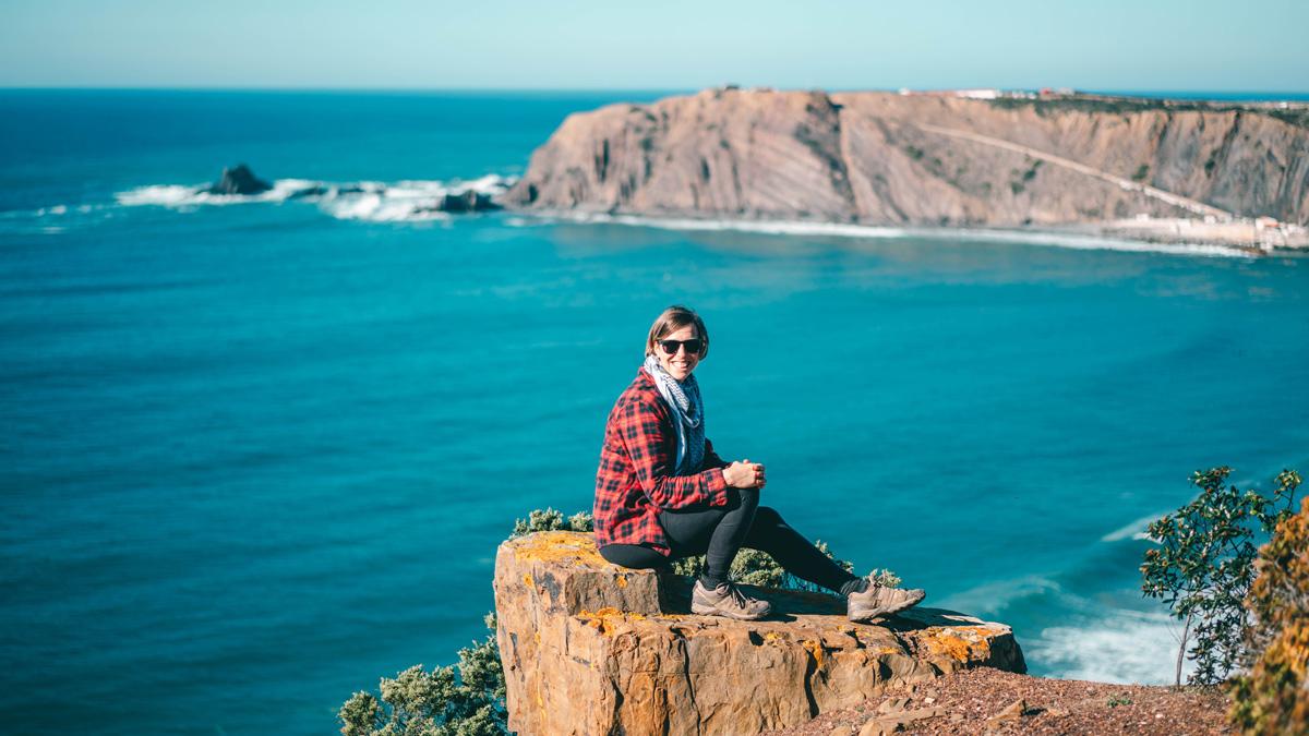 Christin Sandy Toes Algarve