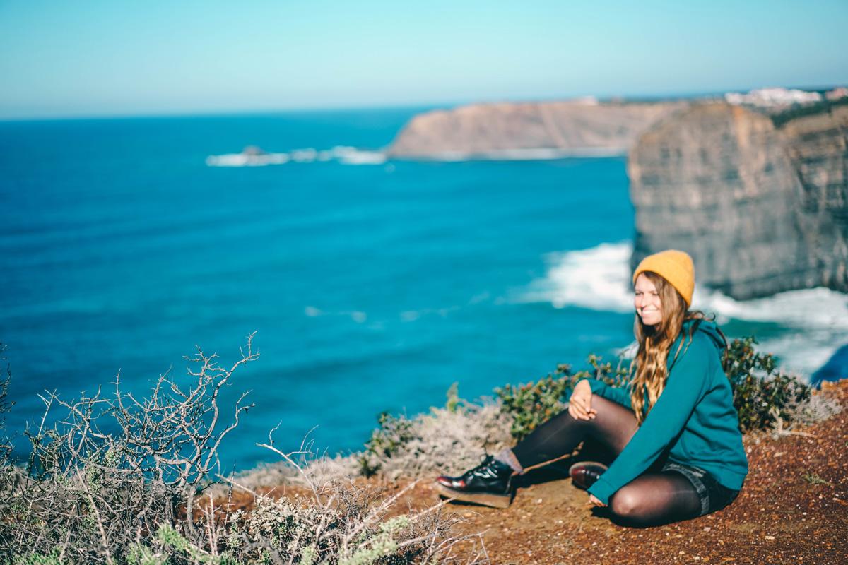 Christine Neder Sandy Toes Algarve
