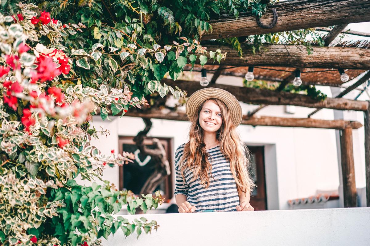 Christine Neder Portugal Tipps
