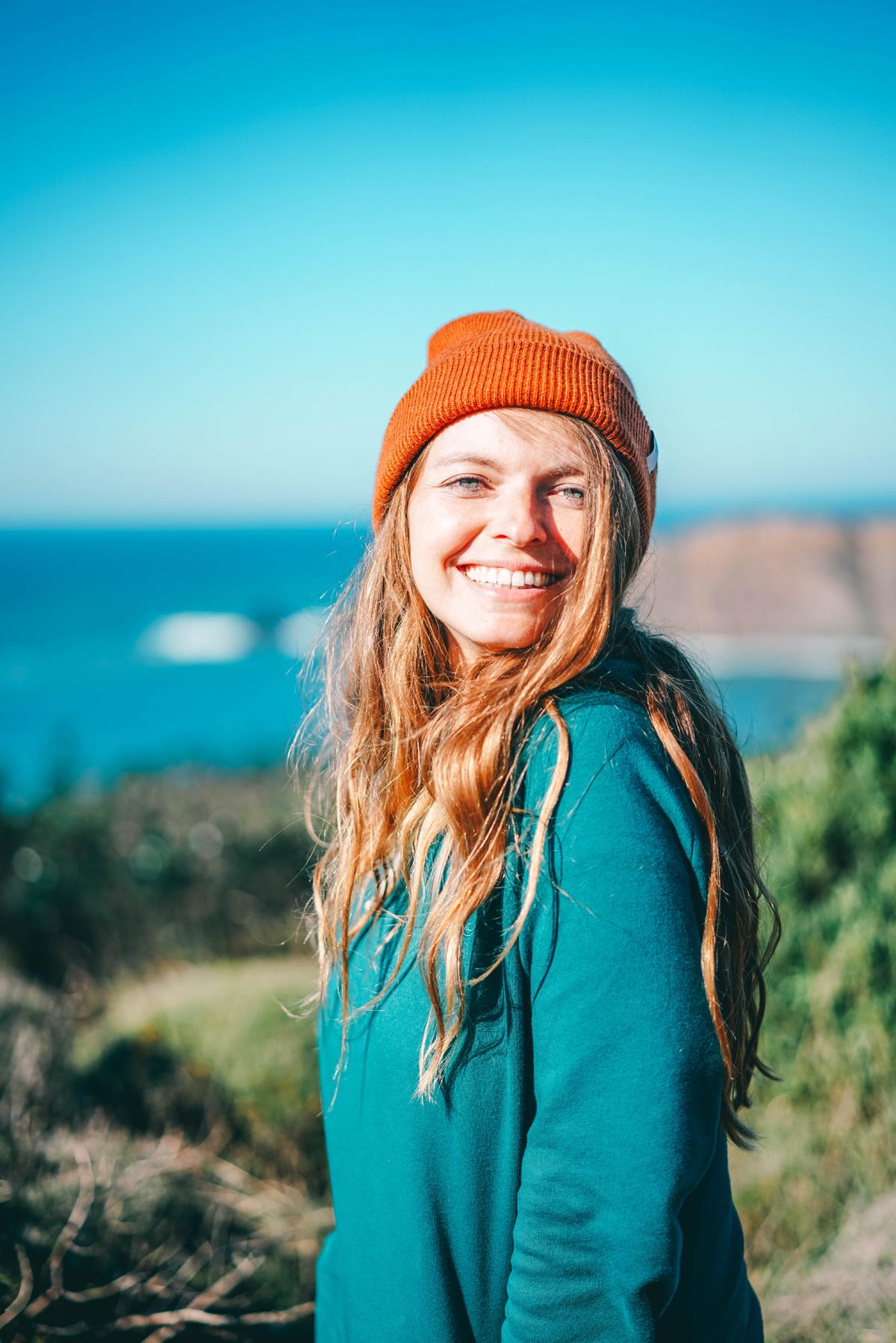Christine Sandy Toes Algarve