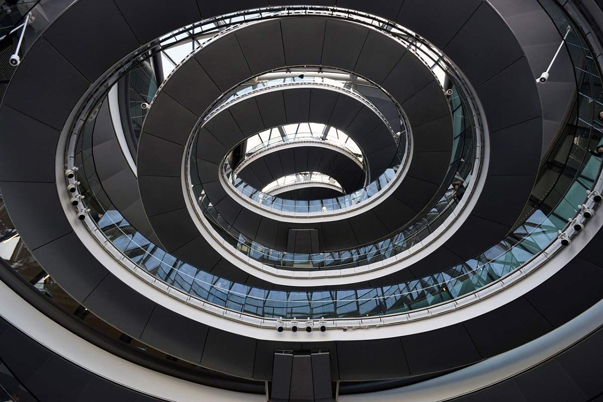 city hall sir norman foster london