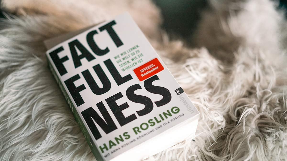 Factfulness Buch