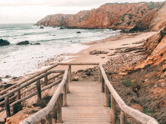 Praia da Amado Aljezur