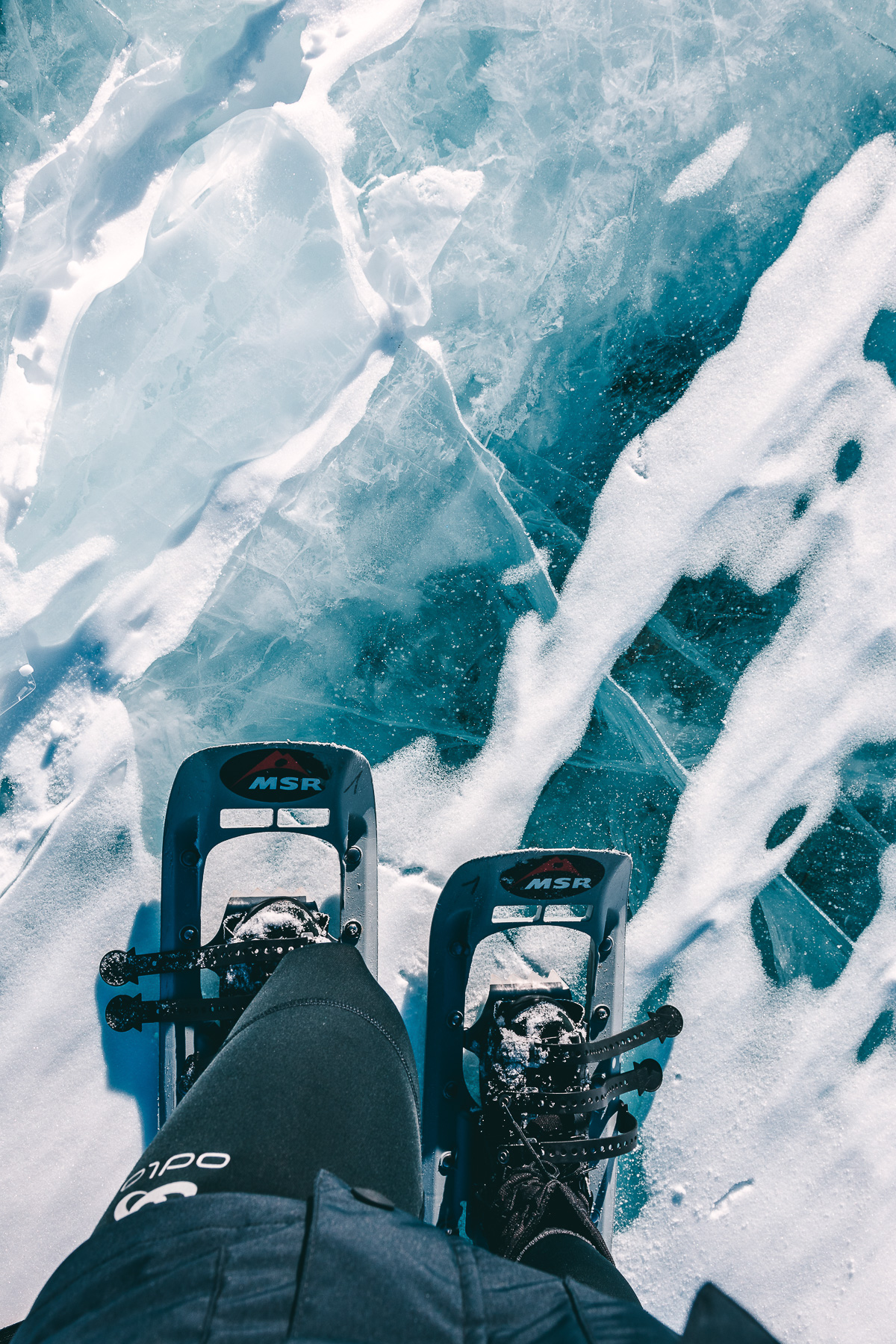 Schneeschuhwanderung Schweiz