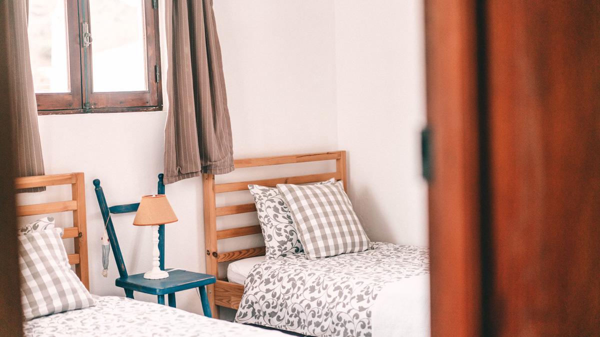 Zimmer Ferienwohnung Bordeira
