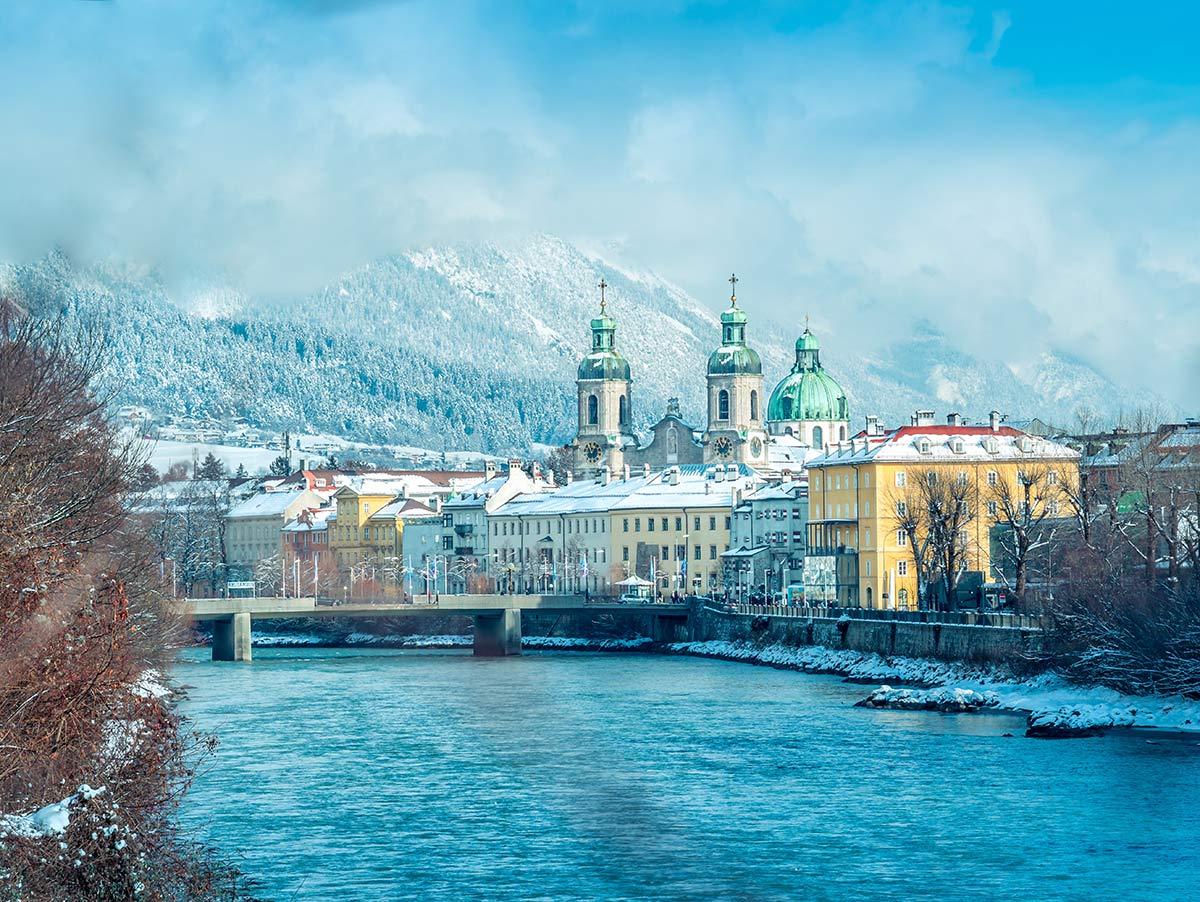 innsbruck Österreich Sehenswürdigkeiten