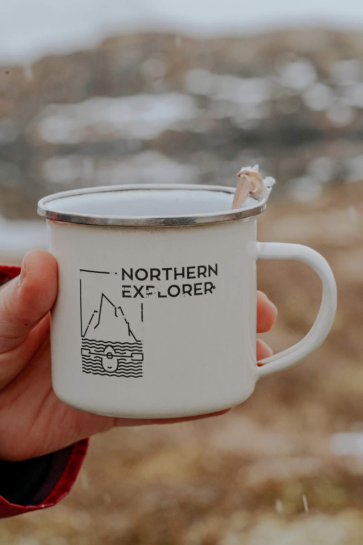 Northern Explorer Lofoten im Winter