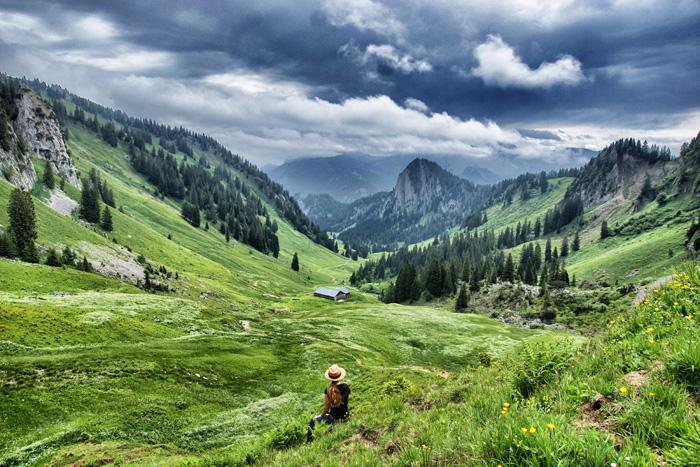 österreich ausflugsziele bregenzerwald
