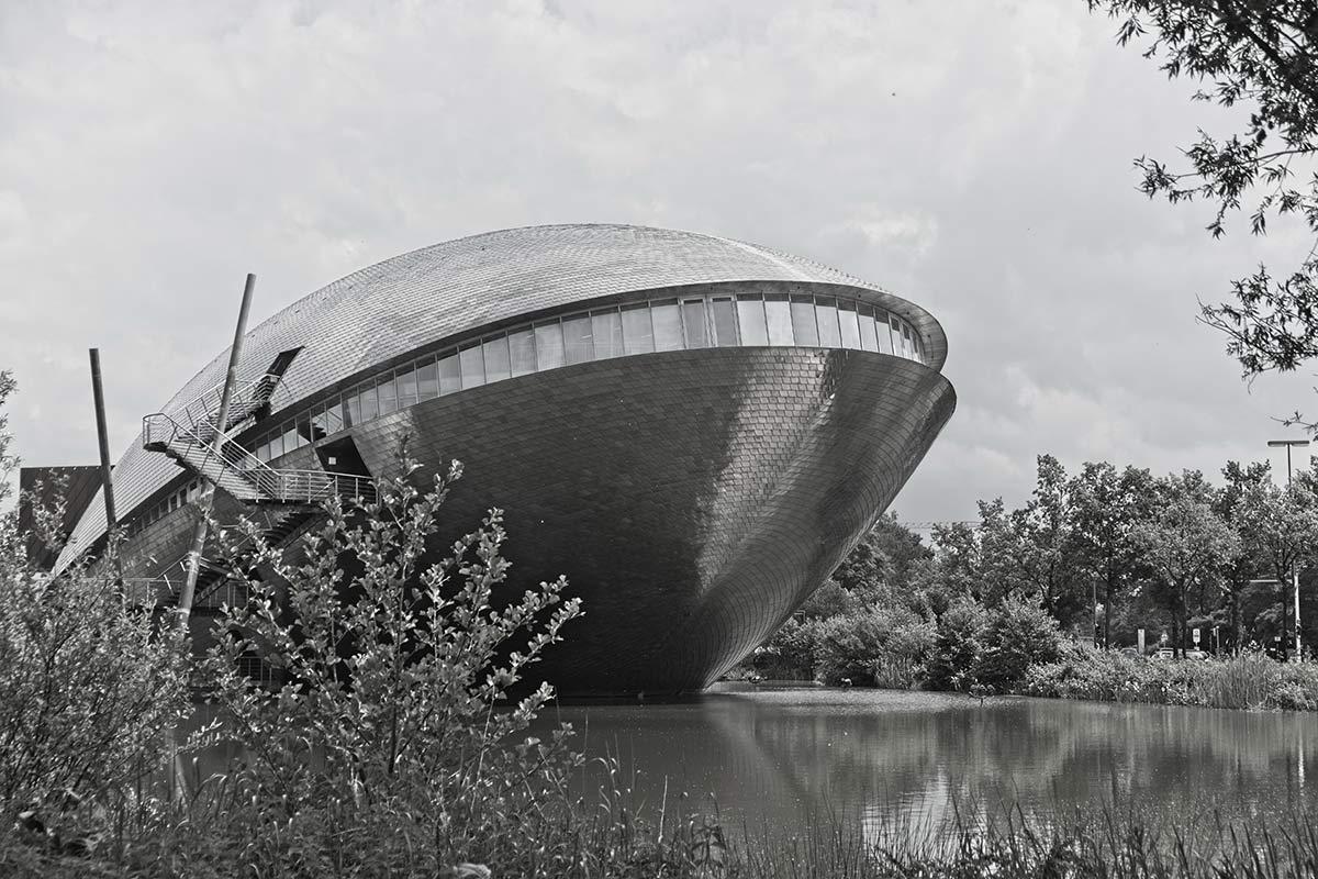 universum in bremen museum