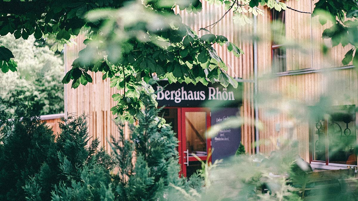 Berghaus Rhoen