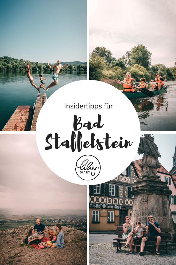 Familienurlaub Bad Staffelstein