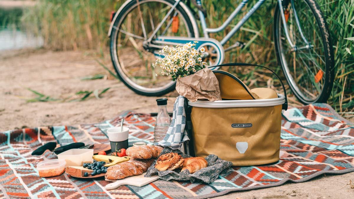 Zero Waste Picknick Seen Berlin