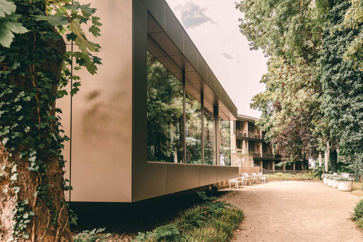 architektur la maison saarlouis