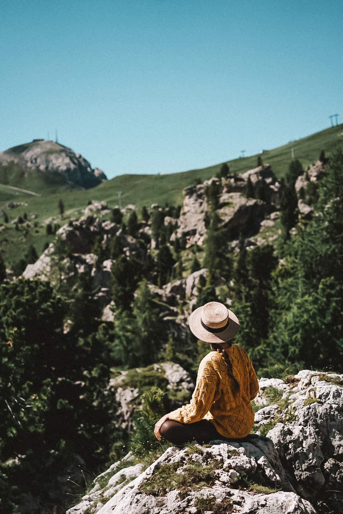 Südtirol Urlaub mit Kindern