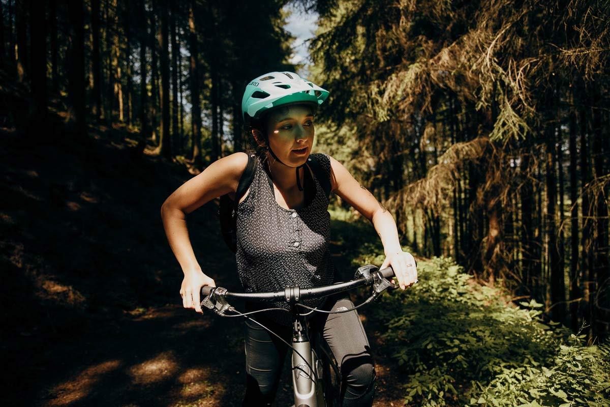 Fahrradrouten Schmallenberg im Sauerland