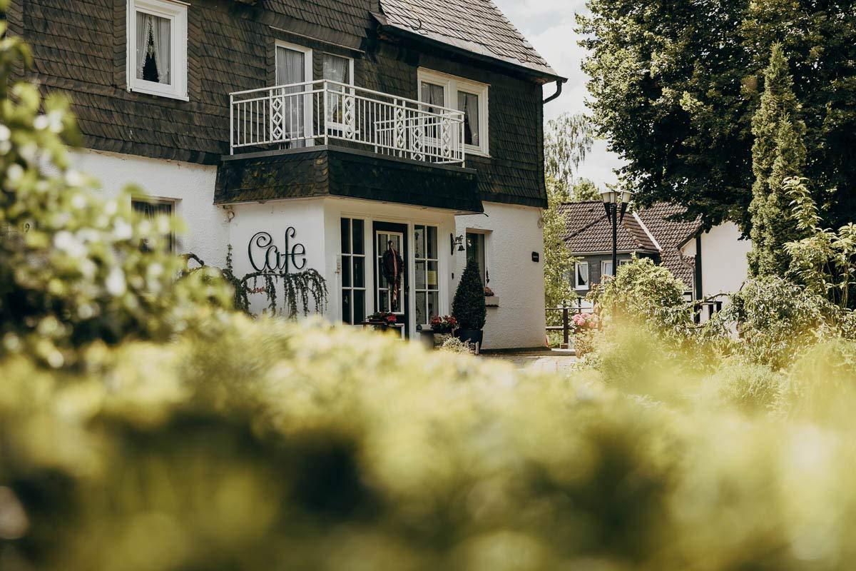 Landcafe Birkenhof Schmallenberg im Sauerland
