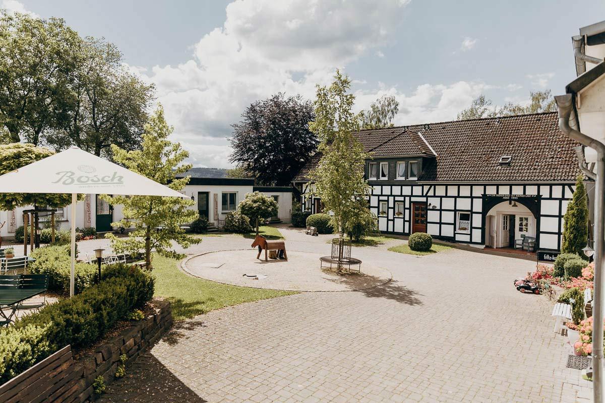 Landcafe Birkenhof
