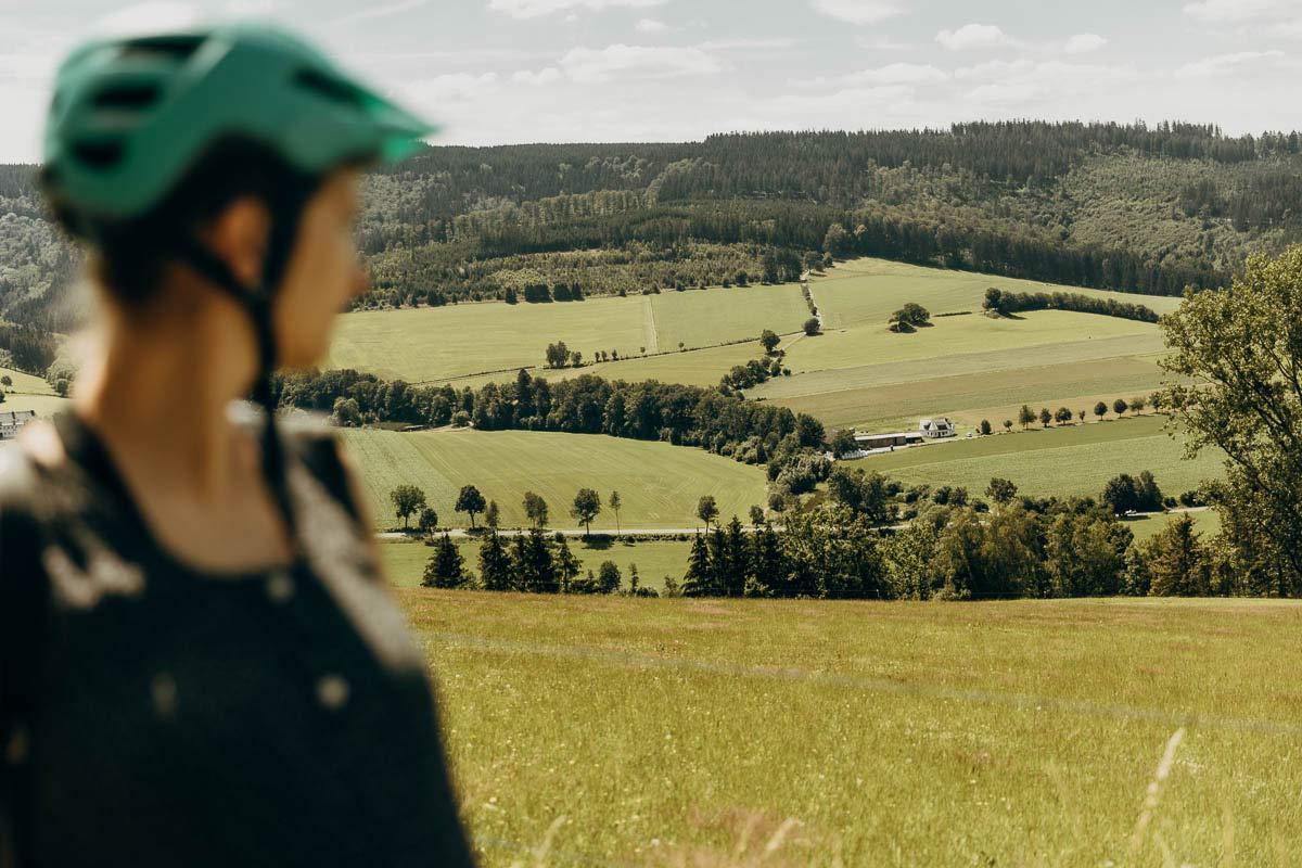 Landschaft Schmallenberg im Sauerland