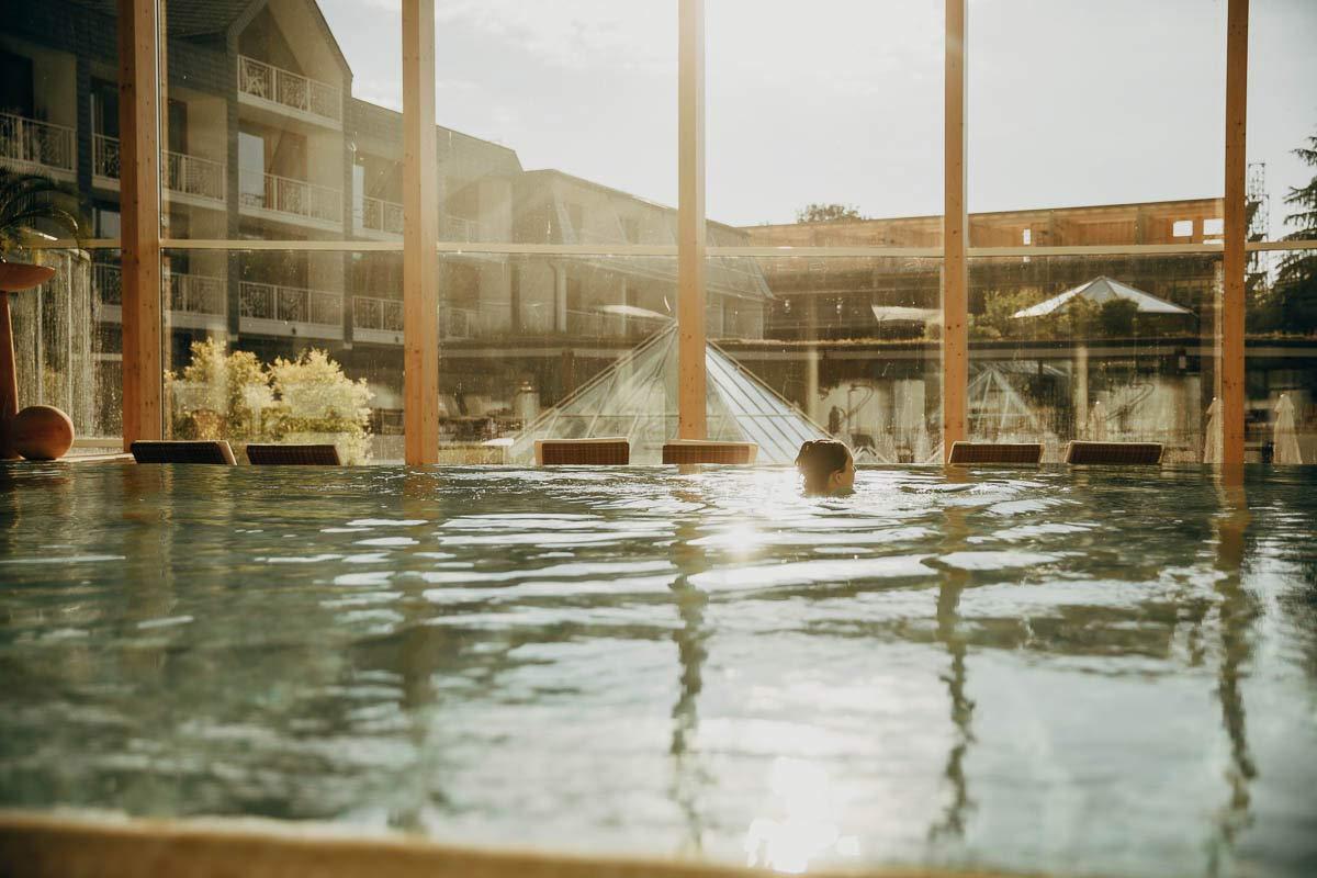 Sauerland Hotel Wellness
