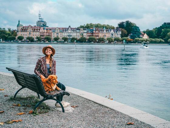 Christine Neder in Konstanz