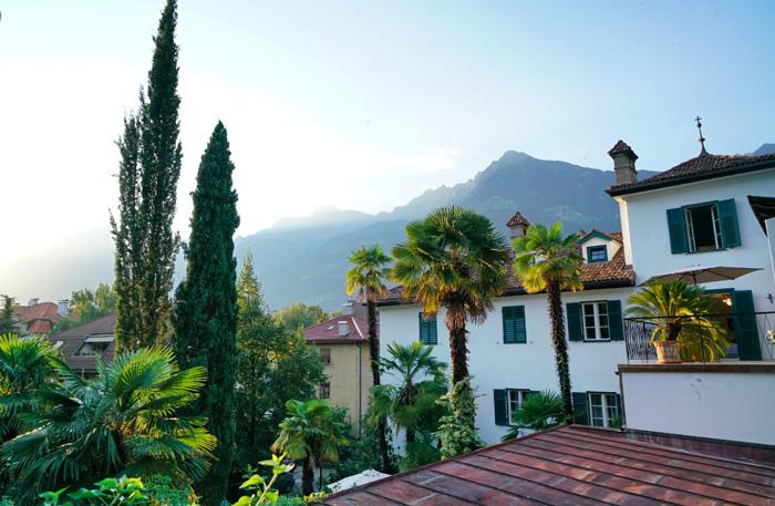 Die schoensten Hotels in Suedtirol Ottmanngut