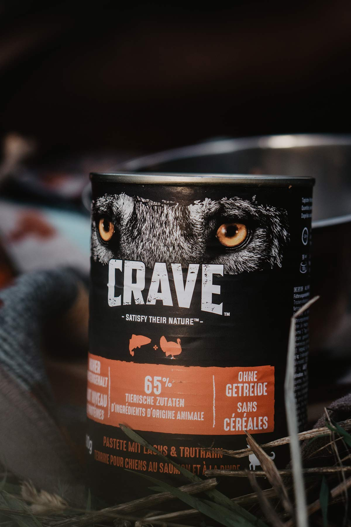 CRAVE Dose