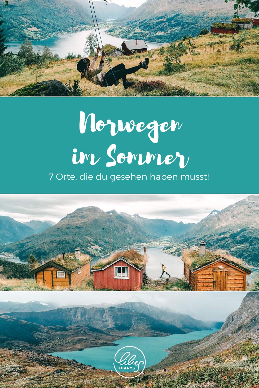 norwegen roadtrip 3 wochen tipps