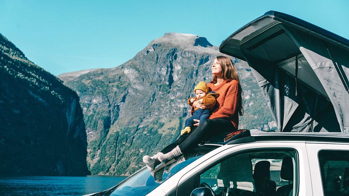 norwegen sommer tipps