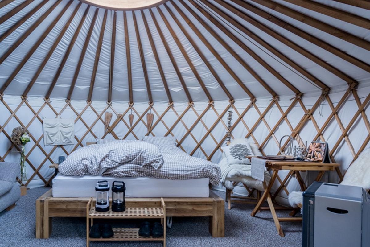 jurte heangelahuette