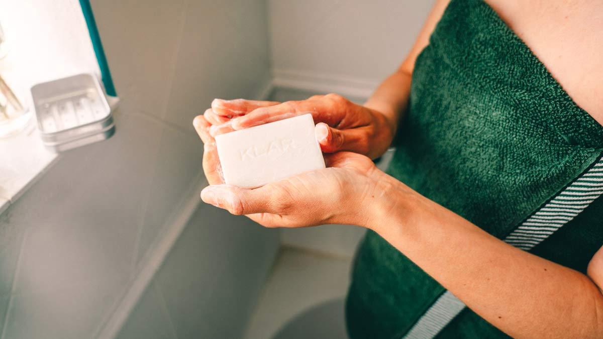 Zero Waste BAd Tipps